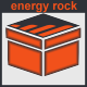 Drive Energy Rock Pack - AudioJungle Item for Sale
