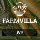 Farmvilla - Organic Food WordPress Theme - ThemeForest Item for Sale