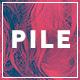 PILE - An Uncoventional WordPress Portfolio Theme - ThemeForest Item for Sale