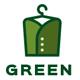 Eco fashion logo - GraphicRiver Item for Sale