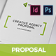 Propsal Template  - GraphicRiver Item for Sale