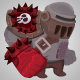 2d Game Hero Character - GraphicRiver Item for Sale