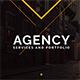 Orange - Marketing Agency Presentation - VideoHive Item for Sale