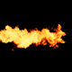 Fire Explosive - VideoHive Item for Sale
