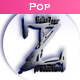 Corporate Pop - AudioJungle Item for Sale