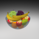fruits - 3DOcean Item for Sale