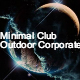 Minimal Club Outdoor Corporate