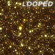 Gold Particles Background 2 - VideoHive Item for Sale