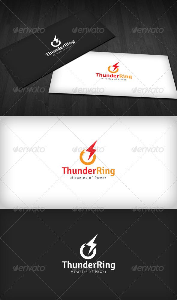 Thunder Ring Logo