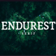 Endurest Typeface - GraphicRiver Item for Sale