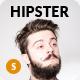 Hipster Google Slides Presentation Template - GraphicRiver Item for Sale