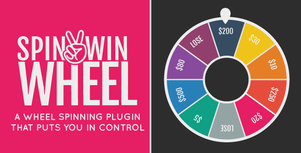 Codecanyon | Spin2Win Wheel - Spin It 2 Win It! Free Download free download Codecanyon | Spin2Win Wheel - Spin It 2 Win It! Free Download nulled Codecanyon | Spin2Win Wheel - Spin It 2 Win It! Free Download