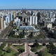 Panorama of La Plata City, Buenos Aires - VideoHive Item for Sale