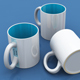 Easy Mug - 3DOcean Item for Sale