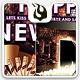 NYE Flyer Bundle inc. 3 Flyers - GraphicRiver Item for Sale
