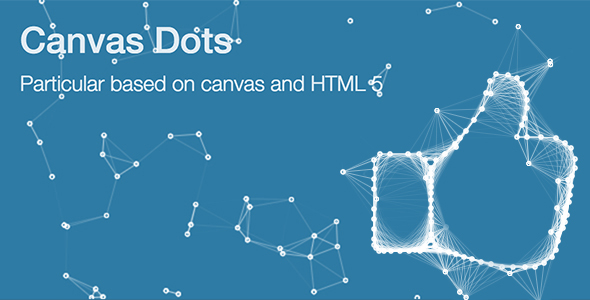 Canvas Dots