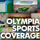 Olympia Sports Coverage - VideoHive Item for Sale
