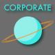 Hopeful Corporate Kit