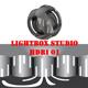 HDRI Studio Lightbox 01 - 3DOcean Item for Sale