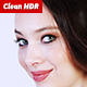 Clean hdr photoshop action - GraphicRiver Item for Sale