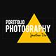 Buntok ~ Portfolio Photographer - GraphicRiver Item for Sale