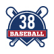 38 BASEBALL Bundle - GraphicRiver Item for Sale