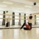 Beautiful Girl Wearing Ballet Leotard - VideoHive Item for Sale