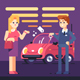 Car Selling - GraphicRiver Item for Sale