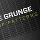 10 Tileable Grunge Pattern Backgrounds - GraphicRiver Item for Sale