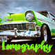 Lomography - Photoshop Action - GraphicRiver Item for Sale