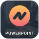 Norecon - Fresh Powerpoint Template - GraphicRiver Item for Sale