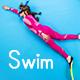 Swim School - ThemeForest Item for Sale
