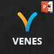 Venes - Business Premium PowerPoint Template - GraphicRiver Item for Sale