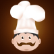 Chef Icon - GraphicRiver Item for Sale