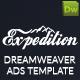 HTML5 Banner Dreamweaver Template v3 - CodeCanyon Item for Sale