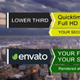 Lower Third - VideoHive Item for Sale