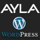 Ayla - Responsive WordPress Blog Theme - ThemeForest Item for Sale