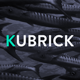 KUBRICK - Attractive Coming Soon Template - ThemeForest Item for Sale