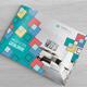 Minimal Portfolio Brochure - GraphicRiver Item for Sale