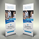 Corporate Business Rollup Banner v2 - GraphicRiver Item for Sale
