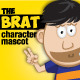 The Brat Character Mascot - GraphicRiver Item for Sale