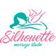 Silhouette Logo Template - GraphicRiver Item for Sale