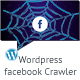 Facebook Crawler for Wordpress - CodeCanyon Item for Sale