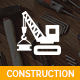 Under Construction -  Building And Business  PSD Template - ThemeForest Item for Sale