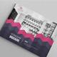 Corporate Brochure / Portfolio - GraphicRiver Item for Sale