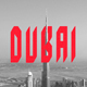 DUBAI Typeface - GraphicRiver Item for Sale