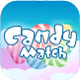 Candy Match 3 - HTML5 Mobile Game + Admob (Construct 2- CAPX)