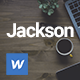 Jackson - Professional vCard Webflow Template - ThemeForest Item for Sale