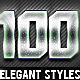 100 Elegant Photoshop Styles Bundle  - GraphicRiver Item for Sale