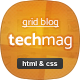 TechMag - Gadgets, Computers & Technology Blog, Magazine - ThemeForest Item for Sale